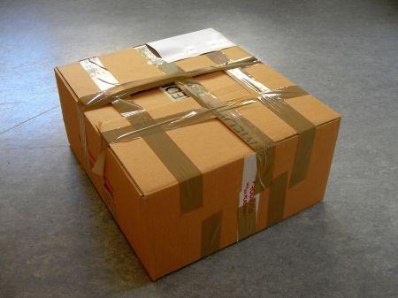 Package - sxc.hu