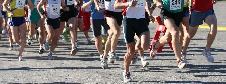 Running - sxc.hu