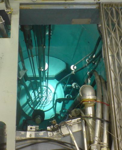 Finnland Reaktor