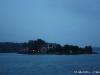Badholmen bei Vaxholm