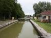 Schleuse im Götakanal
