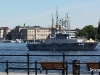 Militärschiff