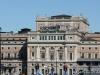 Studio auf dem Dach der Oper