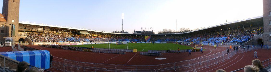 Stadionpanorama