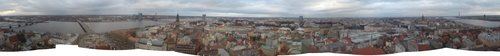 Riga Panorama (klein)