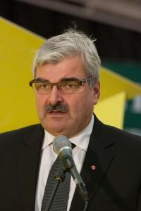 Håkan Juholt ist als Parteivorsitzender zurückgetreten (Bild: Arild Vågen, CC-BY-SA 3.0)